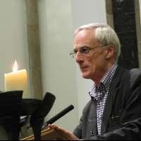 Emeritus Professor Douglas Blackwood